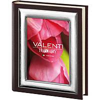 Cornici Valenti, album in pelle con cornice 51501 1