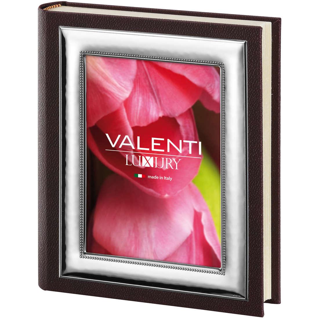 Cornici Valenti, album in pelle con cornice 51501 3