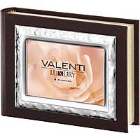 Cornici Valenti, album in pelle con cornice 51502 1
