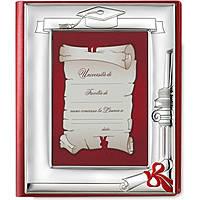 Cornici Valenti, album in pelle con cornice 53512