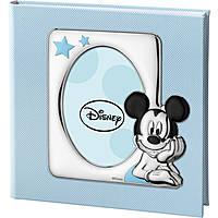 Cornici Valenti, album mickey mouse, della D113 3C