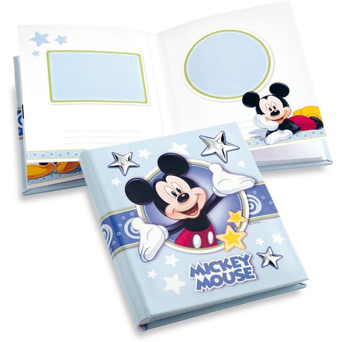 Cornici Valenti, album mickey mouse, della D131 2C