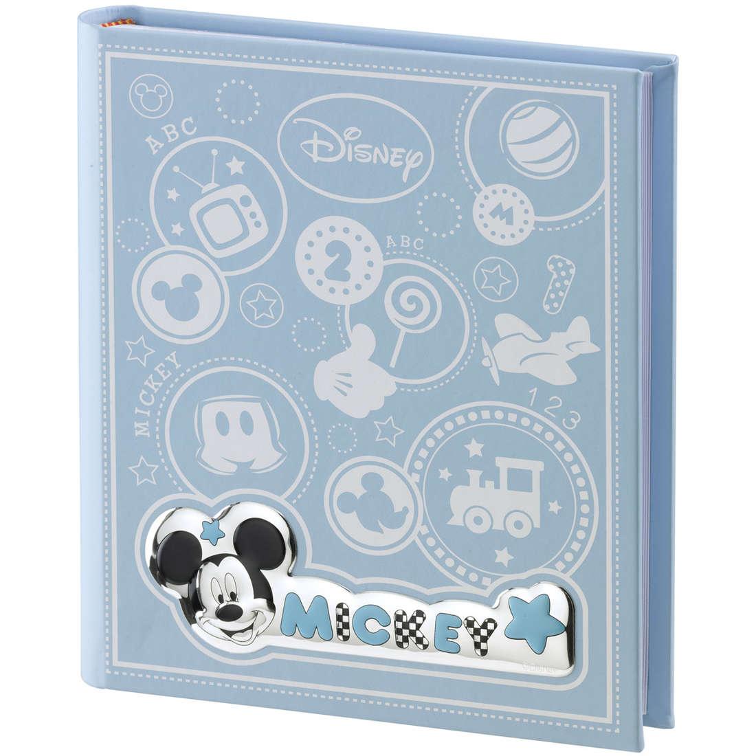 Cornici Valenti, album mickey mouse, della D153 2C