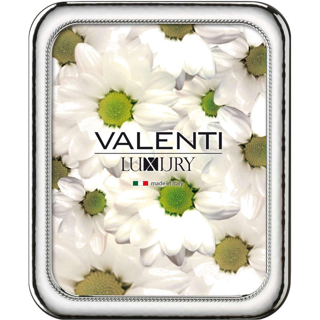 "Cornici Valenti, cornice ""corda"" lucida 13002 4XL"