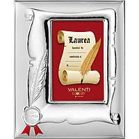 """Cornici Valenti, cornice """"Laurea"""" lucida 55007 4XL"""