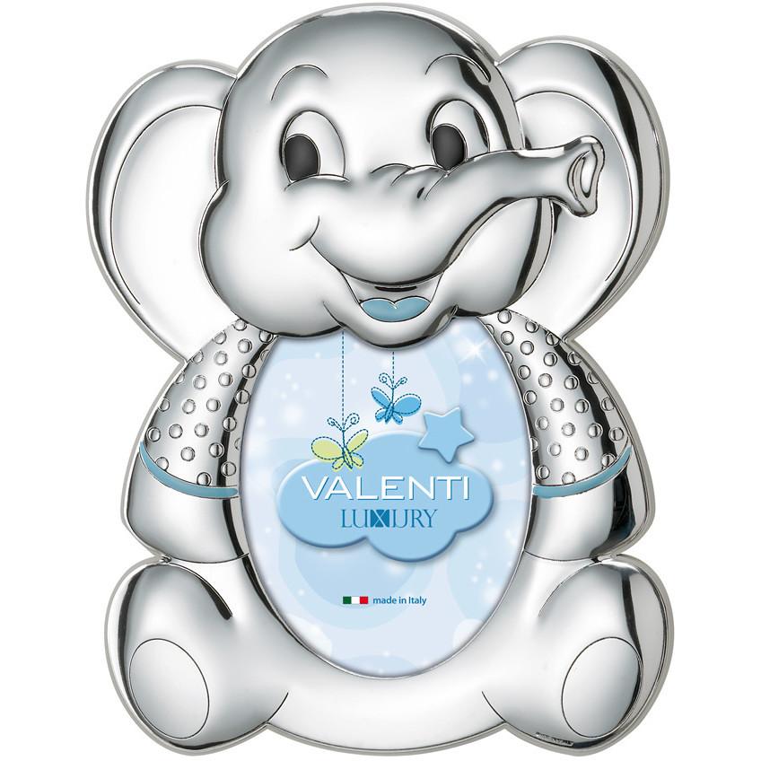"Cornici Valenti, cornice bimbo ""elefante"" 71601 3LC"