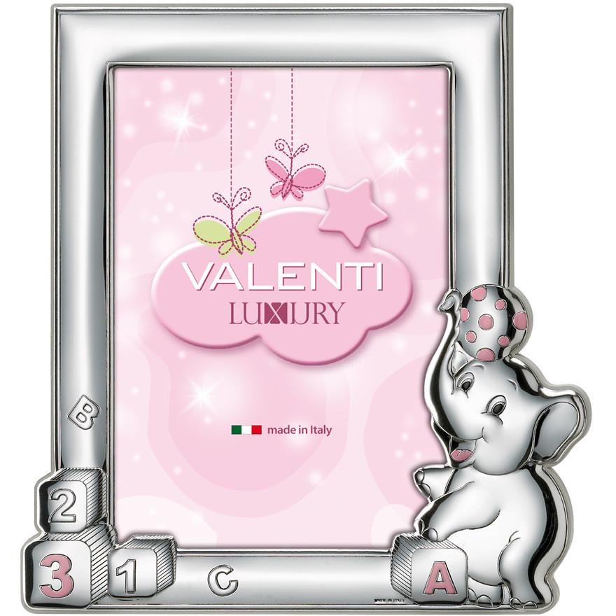 "Cornici Valenti, cornice bimbo ""elefante 71604 4LRA"