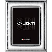 "Cornici Valenti, cornice lucida ""perlè"" 12401 4L"