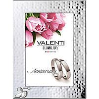 Cornici Valenti, cornice lucida 25°, Cornice 52022 4L