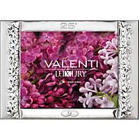 Cornici Valenti, cornice lucida 25°, Cornice 56016 2L