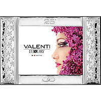 Cornici Valenti, cornice lucida 25°, Cornice 56019 2L