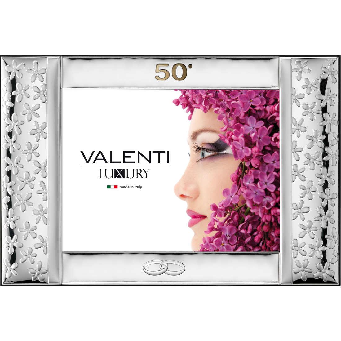 Cornici Valenti, cornice lucida 50°, Cornice 56020 1L