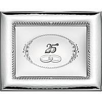 Cornici Valenti, cornice lucida con targa 52011 4L