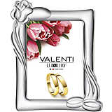 "Cornici Valenti, cornice lucida ""fedi"", 52025 3XL"