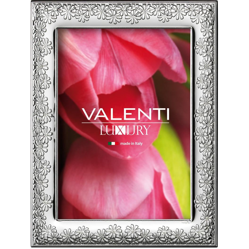 "Cornici Valenti, cornice lucida ""margherite"" 51009 3L"