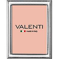 Cornici Valenti, cornice lucida martellata 12011 3XL