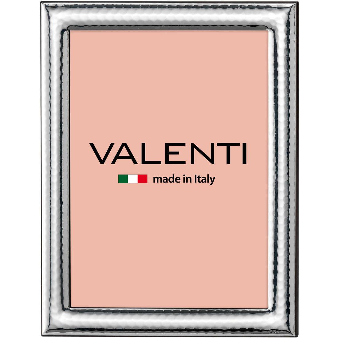 Cornici Valenti, cornice lucida martellata 12011 4L