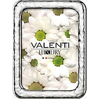 Cornici Valenti, cornice lucida martellata 13006 3XL