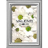 """Cornici Valenti, cornice lucida """"quadratini""""retro 51007 3L"""