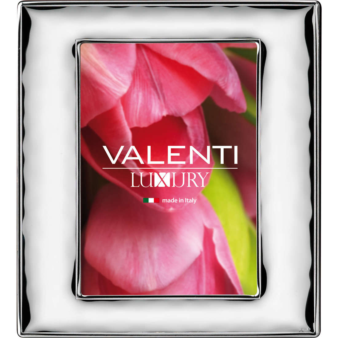 Cornici Valenti, cornice lucida retro in 52017 4L