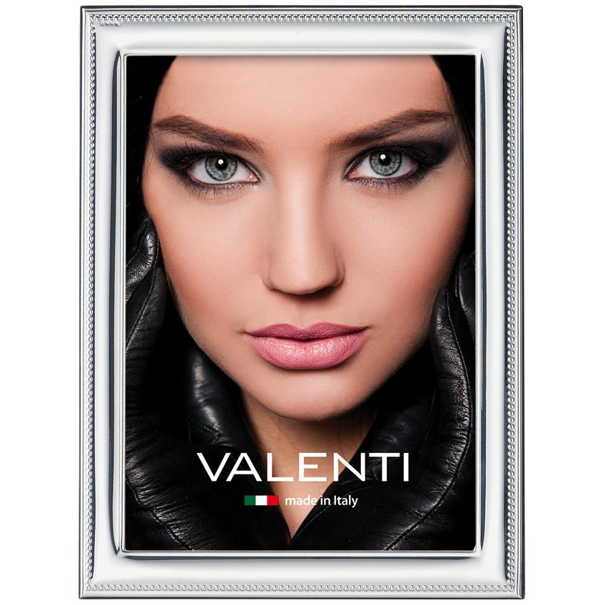 Cornici Valenti, cornice lucida retro legno, 251 3XL