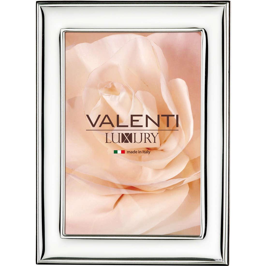 Cornici Valenti, cornice lucida retro legno, 51004 3XL