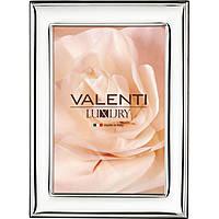 Cornici Valenti, cornice lucida retro legno, 51004 4L