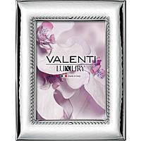 Cornici Valenti, cornice lucida retro legno, 52002 3XL