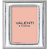 Cornici Valenti, cornice lucida retro legno, 671 3L