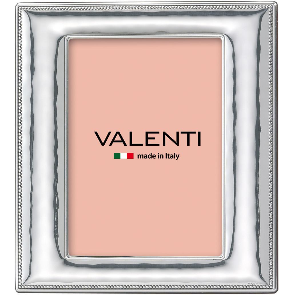 Cornici Valenti, cornice lucida retro legno, 671 4L