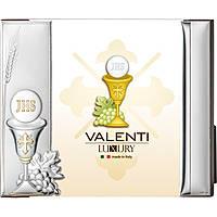 Cornici Valenti, cornice lucida satinata 51051 2L