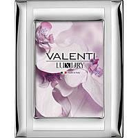 Cornici Valenti, cornice lucida satinata 52004 3L