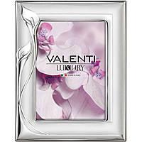 Cornici Valenti, cornice lucida satinata 52007 3L
