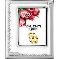 Cornici Valenti, cornice lucida satinata 55052 4XL