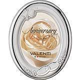 Cornici Valenti, cornice ovale 25° lucida 13410 5L