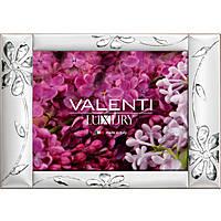 Cornici Valenti, cornice/specchiera lucida 56003 1L