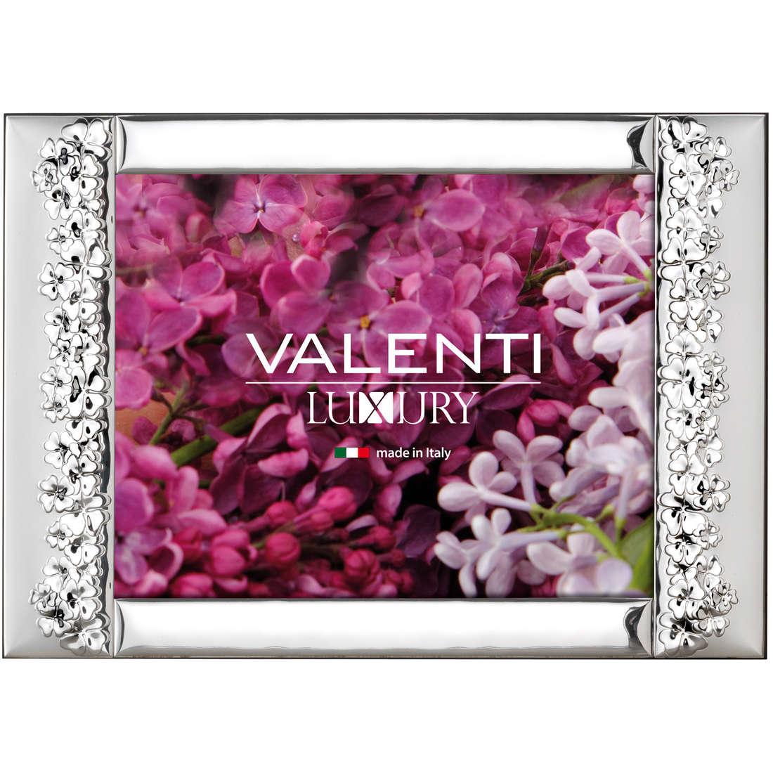 Cornici Valenti, cornice/specchiera lucida 56006 2L
