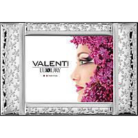 Cornici Valenti, cornice/specchiera lucida 56010 1L