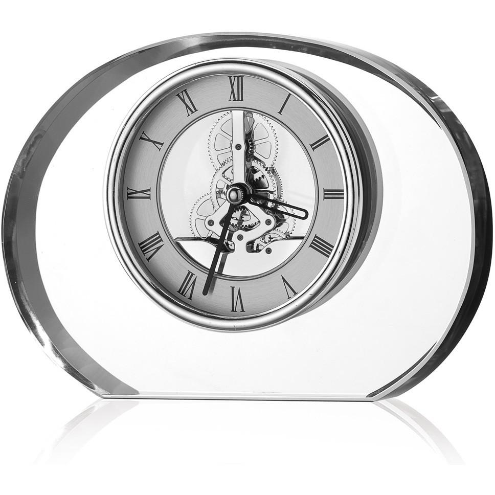 Cornici Valenti, orologio in cristallo, 12602