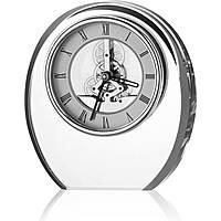 Cornici Valenti, orologio in cristallo, 12603
