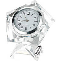 Cornici Valenti, orologio in cristallo piccolo 12630