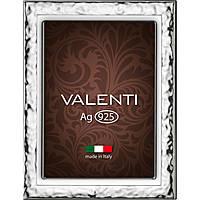 Cornici Valenti, portafoto lucido arg.925, 90301 4L