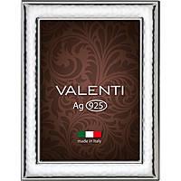 Cornici Valenti, portafoto lucido arg.925, 90302 3XL