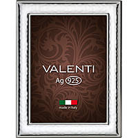 Cornici Valenti, portafoto lucido arg.925, 90302 5L