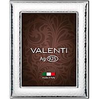 Cornici Valenti, portafoto lucido arg.925, 90400 5L
