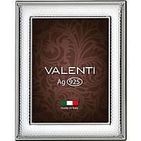 Cornici Valenti, portafoto lucido arg.925, 90401 5L