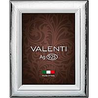 Cornici Valenti, portafoto lucido arg.925, 90402 5L