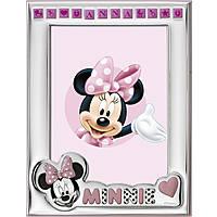 Cornici Valenti, portafoto minnie mouse D158 4LRA