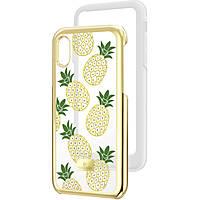 couvercle smartphone Swarovski Lime 5393913