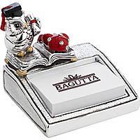 Das kleine Geschenk Bagutta 1917-02